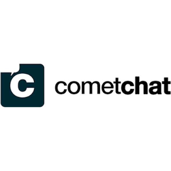 comet chat logo